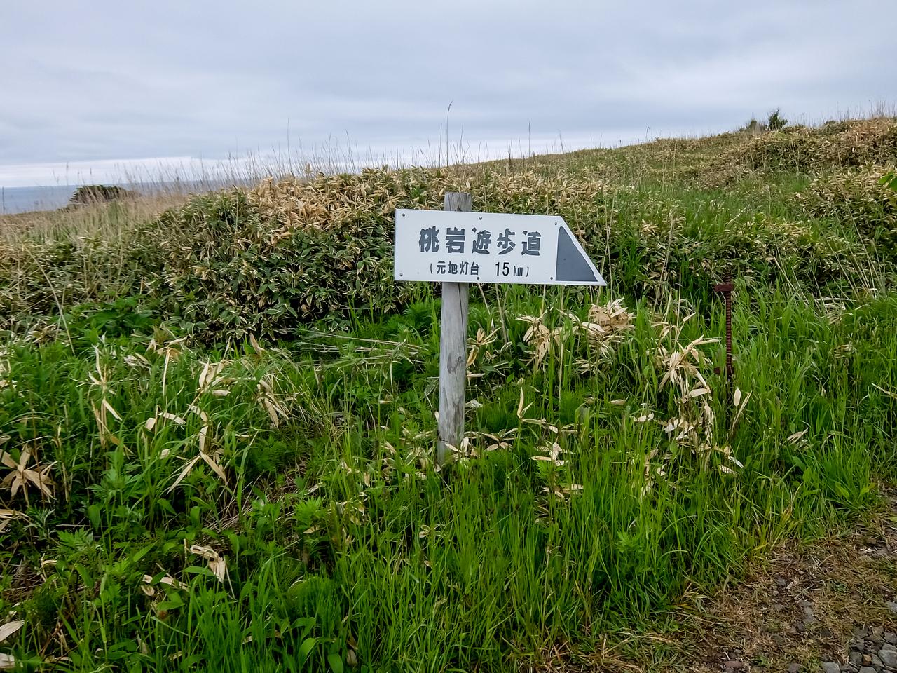 061-礼文島&稚内-61