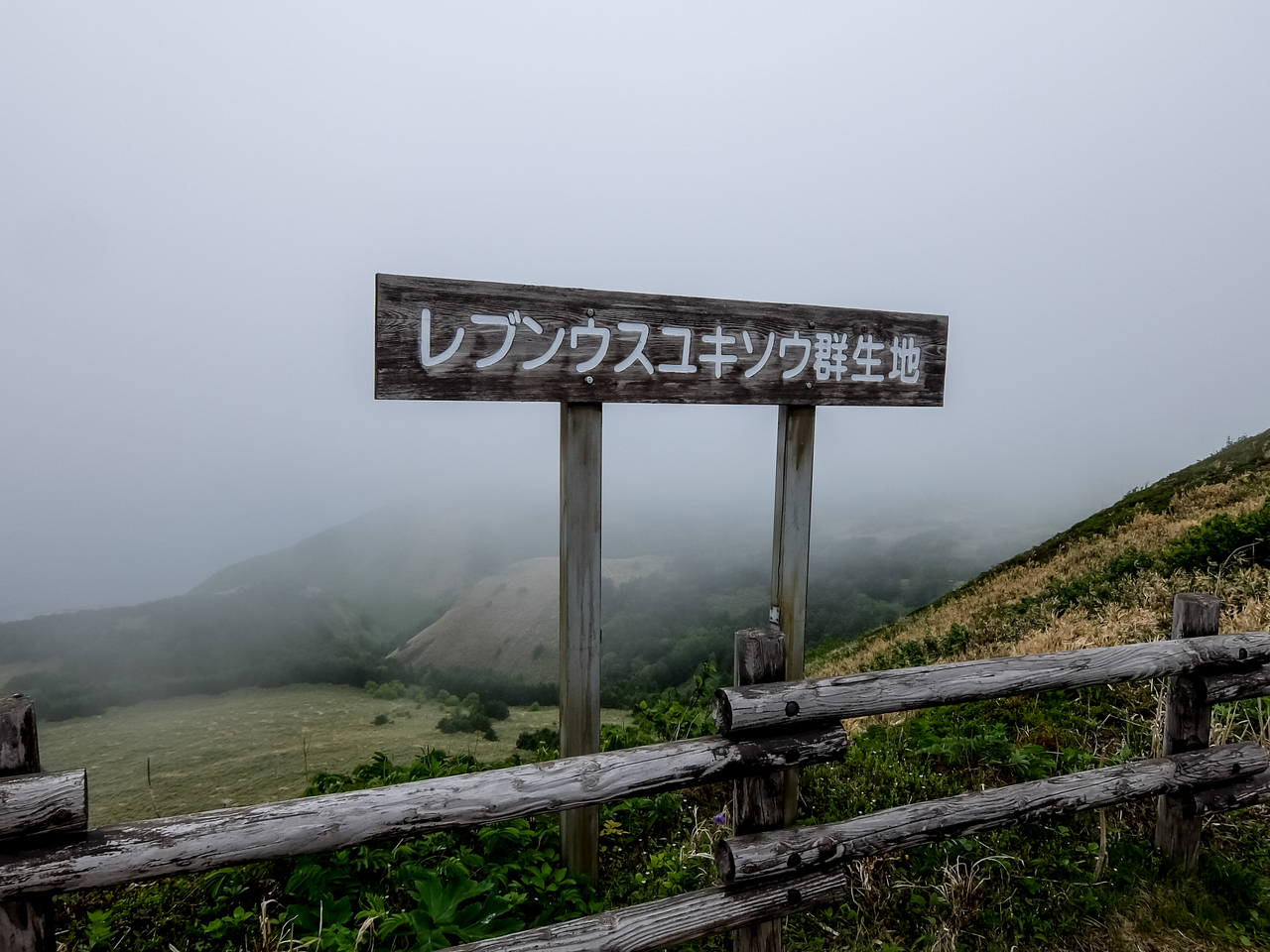 108-礼文島&稚内-108