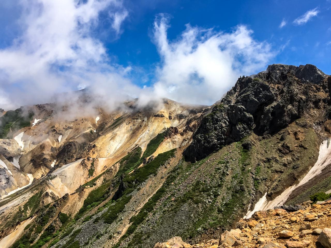 富良野岳登山 005-30-14