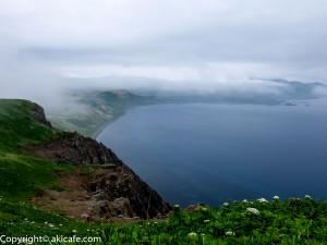 北海道 礼文島